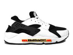 new-nike-air-huarache-chaussure-nike-officiel-pas-cher-pour-homme-noir-blanc-318429-603-218.jpg (1024×768)