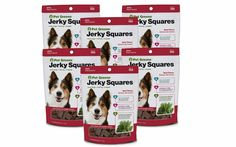 Pet Greens Jerky Dog Treats Savory Beef 6PACK (24 oz) >>> Read more reviews of the product by visiting the link on the image. (This is an affiliate link and I receive a commission for the sales)