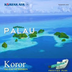 Palau phillippines