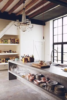 Décor | At Home : 20 Images of Storage Inspiration -- a slideshow compilation of 20 great examples of storage inspiration for the home
