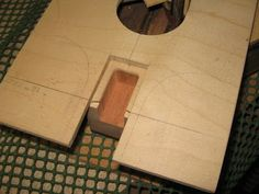 A Luthier's Blog: January 2010