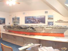 Cruisers, Miniature Crafts, Uss Enterprise, Aircraft Carrier, Model Ships, Model Building, Military Aircraft, Scale Models, Airports