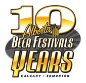 Calgary International Beerfest - 10 years of promoting the Craft Beer industry in Alberta Craft Beer Festival, Beer Industry, 10 Year Anniversary, Calgary, Comfortable Shoes, 10 Years, Promotion, Tips, Fun