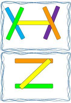 Preschool Lesson Plans, Preschool Printables, Preschool Math, Preschool Worksheets, Kindergarten, Pop Sicle, Block Play, Working Memory, Art N Craft