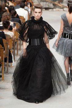 Chanel Haute couture Automne-hiver 2013-2014