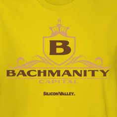 hbo bachmanity silicon valley t shirt hbo ilicon valley39 tech