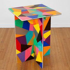 Steven Shein stool