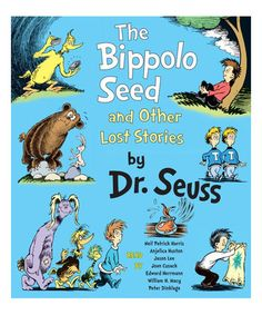 This The Bippolo Seed and Other Lost Stories Audiobook is perfect! #zulilyfinds