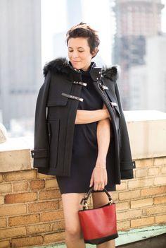 ESPECIARIAS: # Moda OUTONO-INVERNO by ZARA