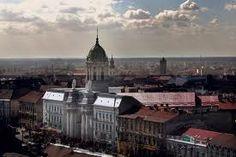 """Anthony of Padua"""", Arad Roman Catholic, Empire State Building, Romania, Paris Skyline, Travel, Padua, Catholic, Viajes, Trips"""