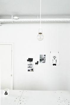 studio of Laura Trøs