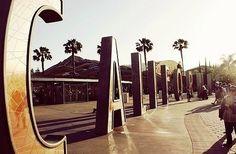 Anaheim, Disney Land