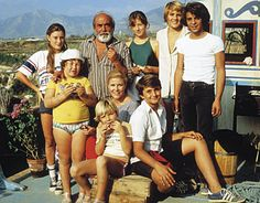 Verano Azul - One of the most famous spanish tv series for all audiences