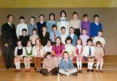 Hawthorn Primary School L-R Teacher Mr Norman Lyons Head John Valance  Class   Back Row 1) James Waddel 2) John Frew 3) Elizabeth Leslie 4) My sister Patricia Watson 5) Vicky West 6) Alex Millon 7) John Welsh 8) Peter McInhill.  Third Row  1) Archly Stenhouse 2) Andrew Maginty 3) Kinneth McJaruish 4) William Pickering 5) Joseph McDougal 6) Robert Gallegar 7) Stewart Brown 8) Andrew McBrae.   Row 1) Christine McCool 2) Elizabeth Trainer 3) Renee Henderson 4) Katerina McKenzie 5) Annmarie