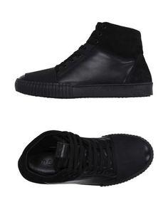 MARNI High-Tops. #marni #shoes #high-tops