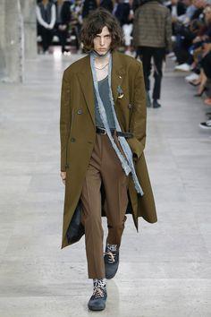 Lanvin | Menswear - Spring 2017 | Look 32
