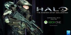 Halo ganha nova edição limitada chamada: Halo: The Master Chief Collection