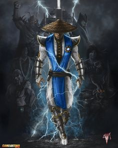 Image from http://www.game-art-hq.com/wp-content/uploads/2014/06/Lord-Raiden-and-the-Antagonists-from-Mortal-Kombat-by-Esau-Murga.jpg.