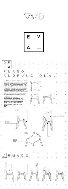 """ La Eva chair "", David Ortiz."