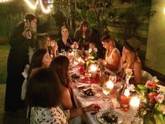 Women's circles are the new girls' night out—here's how to host one at home – Well+Good
