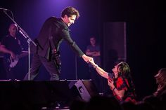 Richard Marx plays Palms Crown Casino in Melbourne on Saturday 11 June 2016. Photo by Ros O'Gorman