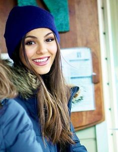 Victoria Justice without makeup6