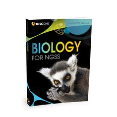 Upcoming Biology for NGSS workbook.  This new title represents Biozone's first foray into a resource for grade 9-10, and combines Biozone's successful activity-based format with a strong focus on student understanding of basic principles.   Although written specifically for the Next Generation Science Standards, this resource is sound in content and pedagogy and is flexible enough to be used with confidence as a comprehensive supplemental for any grade 9-10 biology program.