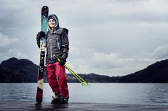Interview Nadine Wallner - OUTDOORMIND http://outdoormind.de/people/interview-nadine-wallner