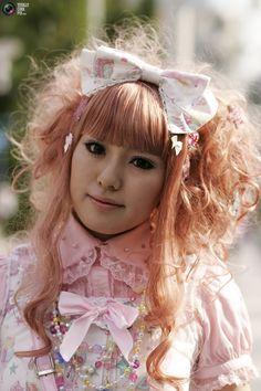 Japanese Lolita, 2009