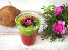 Snídaně patří k základním kamenům zdravého stravování. Smothie Bowl, Acai Bowl, Smoothies, Oatmeal, Strawberry, Pudding, Fruit, Cooking, Breakfast