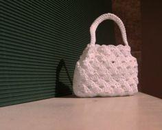 13 Fantastiche Immagini Su Borsetta Alluncinetto Crochet Purses