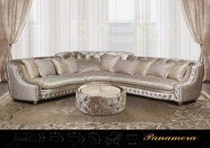 Диван угловой Панамера / Panamera In Style Group