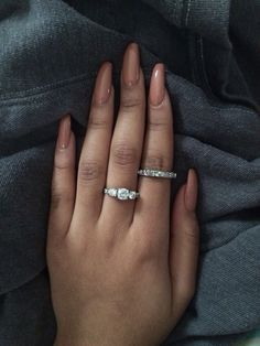 In seek out some nail designs and ideas for the nails? Here's our list of 17 must-try coffin acrylic nails for fashionable women. Cute Nails, Pretty Nails, Coffin Nails, Acrylic Nails, Casket Nails, Nailart, Nail Polish, Manicure Y Pedicure, Heart Nails