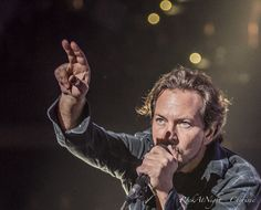 Pearl Jam plays an electric set to a happy crowd of Generation X ...