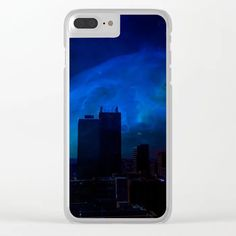 Cosmic Zone Clear iPhone Case by youngkudatheartist Cosmic, It Works, Iphone Cases, Art, Art Background, Kunst, Iphone Case, Performing Arts, Nailed It