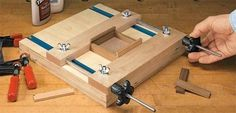 Small Woodworking Shop Tips There are lots of useful ideas regarding your wood working plans located at http://www.woodesigner.net