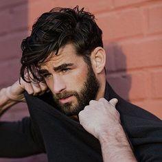 Men's Hair Advice   Men's Hairstyles