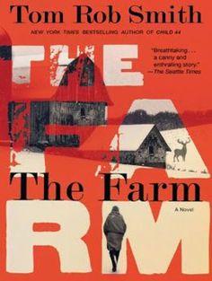 The Fram by Tom Rob Smith