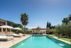 Finca Mallorca Alcudia 8 Personen Klimaanlage