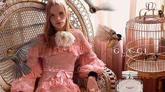 Gucci: Bamboo #Gucci #GucciBamboo #PolinaOganicheva #perfume