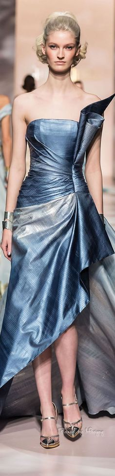 Georges Chakra.          Spring/Summer 2015.         Couture.
