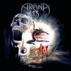 Arcana13 - Danza Macabra 3.5/5 Sterne