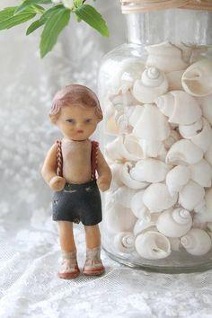 「フランスアンティーク petite doll Ari」ココン・フワット Coconfouato [アンティーク照明&アンティーク家具] イギリスアンティーク フランスアンティーク 家具 照明 インテリア 雑貨
