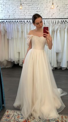 Off shoulder wedding dress, tulle wedding dress, princess sweetheart wedding dress, Bridal Gown, Ball gown, MISTIQUE Wedding Dress Black, Off Shoulder Wedding Dress, Sweetheart Wedding Dress, Dream Wedding Dresses, Bridal Dresses, Of Shoulder Dress, Petite Wedding Dresses, Semi Formal Wedding Attire, Off Shoulder Ball Gown