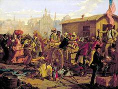 Retracing Slavery's Trail of Tears | History | Smithsonian