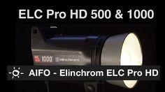 Elinchrom ELC Pro HD Studio Flash