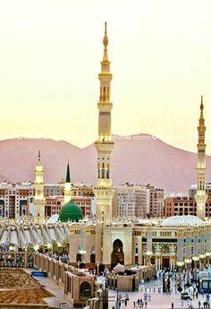 65 Best makka madina images in 2019 | Madina, Islam, Mosque