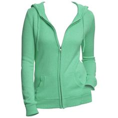 Old Navy Womens Hooded Zip Softest Sweaters ❤ liked on Polyvore