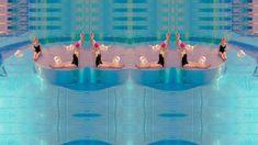 Andrea Koporova Vintagestyle, colours, summer, fineart, arte, gallery, models, swimmingpool Minimalism, Bathtub, Colours, Models, Gallery, Summer, Design, Standing Bath, Templates