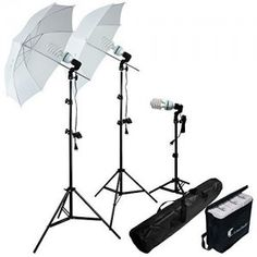A review of the best continuous lights http://photoworkout.com/best-continuous-lighting-kit/ #gear #photography